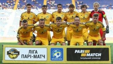 Футболисты «Металлиста» бойкотируют матч с «Александрией»