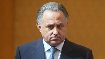 Виталий Мутко: «Виллаш-Боаш просто переживает за всё, это хорошо»
