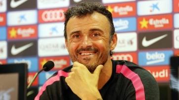 Луис Энрике: «Чемпионат не выигрывается в ноябре»
