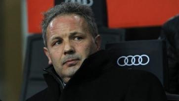 Михайлович: «Моя команда способна обыграть любого»