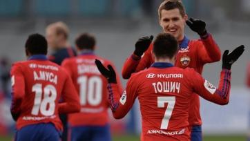 Васин: «ЦСКА нуждается в реабилитации»