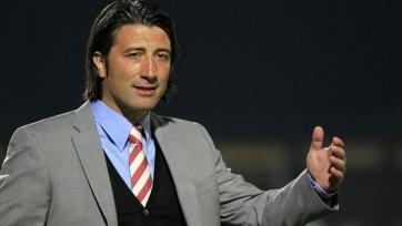 Якин продолжит тренерскую карьеру в «Бурсаспоре»