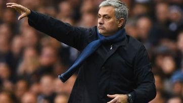 Жозе Моуринью: «Я доволен игрой, но не доволен результатом»