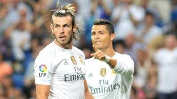 «Реал» в матче с «Эйбаром» проблем не испытал