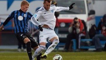 «Динамо» в матче с «Черноморцем» обошлось без разгрома