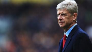 Арсен Венгер: «Мы сыграли не лучшим образом»
