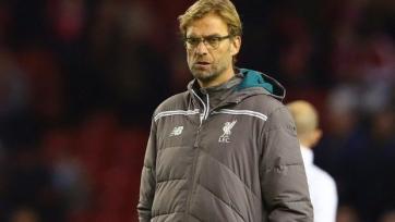 Юрген Клопп: «Надеюсь, что Коутинью сыграет против «Саутгемптона»
