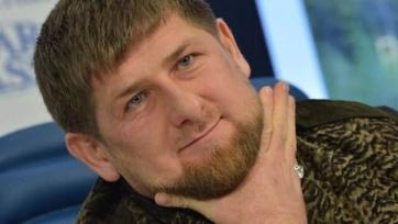 Рамзан Кадыров: «Виллаш-Боаш – как плохой музыкант, которому мешает скрипичный ключ»