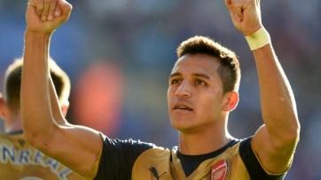 Тьерри Анри: «Арсенал» перегружает Санчеса»
