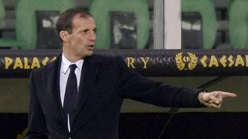 Массимилиано Аллегри: «Мы обрели стабильность»