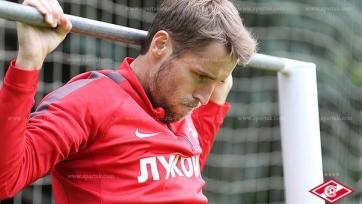 Дмитрий Комбаров: «Когда ходят трансферные слухи, это всегда неприятно»