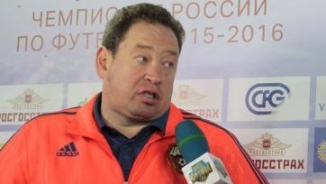 Леонид Слуцкий рассчитывает на Широкова и Денисова