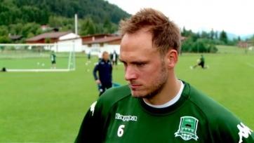 Андреас Гранквист: «Мы играем дома и обязаны побеждать»
