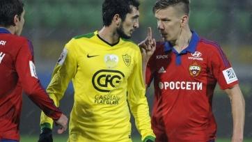 Али Гаджибеков: «Хочется побеждать чаще»