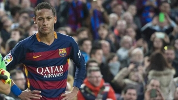 AS: «Реал» попытается подписать Неймара