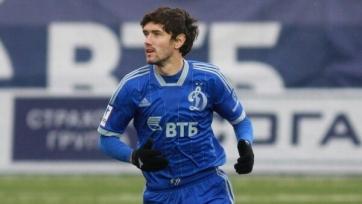 Юрий Жирков подтвердил, что может продлить контракт с «Динамо»