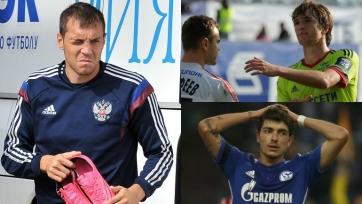 Читатели FootballHD.ru не хотят видеть легионеров в рядах сборной России