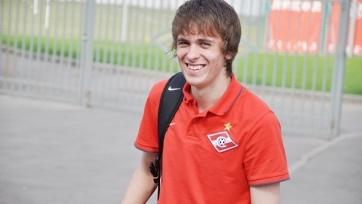 Дмитрий Каюмов может перебраться в Европу