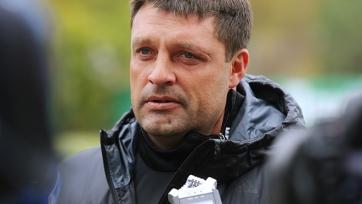Черевченко: «Это футбол, всё бывает. Жизнь продолжается»