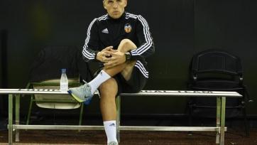 Воро будет исполнять обязанности тренера «Валенсии»