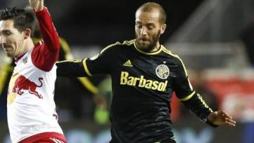 Старший брат Гонсало Игуаина может стать чемпионом MLS