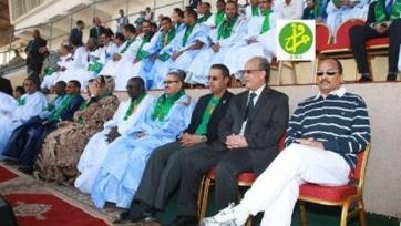 В Мавритании финал Суперкубка сократили и разыграли по пенальти по приказу президента страны