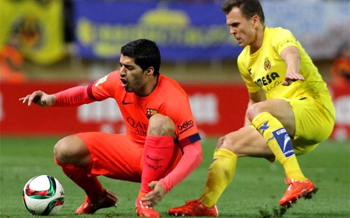 Cherygate. Как выход Черышева на поле поставил под угрозу выступление «Реала» в Кубке Испании