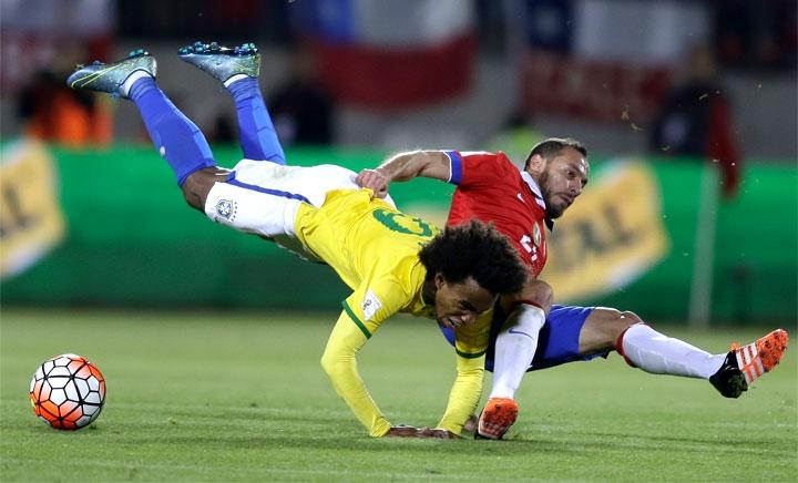 Побрякушка от ФИФА. Почему Хорхе Сампаоли должны короновать