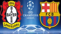 Байер - Барселона Обзор Матча (09.12.2015)