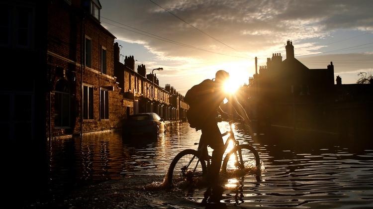 Breathe underwater. Как «Карлайл Юнайтед» спасал свой стадион и помогал жителям города