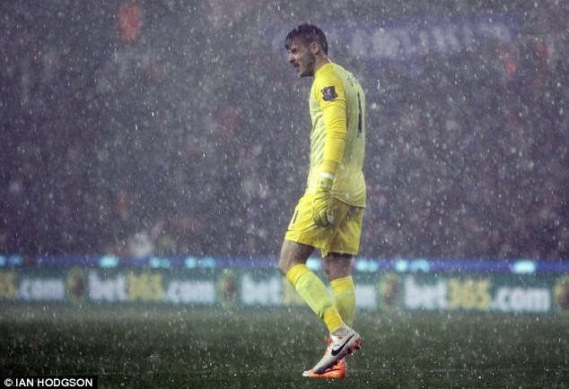 Холодные ливни Манчестера. Основные причины кризиса в «Юнайтед»
