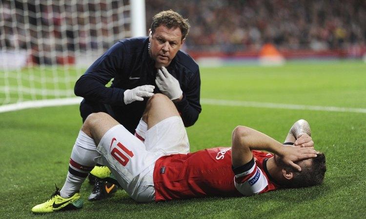 Разрушители легенд. Миф №1: массовые травмы «Арсенала»