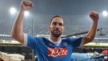 «Наполи» не лидировал в одиночку в чемпионате Италии с 1990-го года