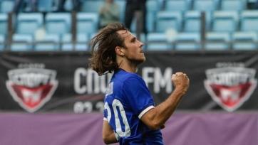 Дьяков: «Я уже забивал три гола за «Ростов»