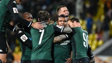 Вандерсон: «Чувствовалась усталость после матча с «Боруссией»