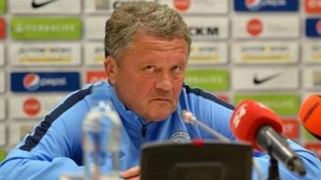 Маркевич снова заявил о том, что готов оставить свой пост
