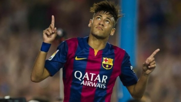 Отец Неймара заявил, что его сын продлит контракт с «Барселоной»