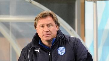 Андрей Канчельскис: «Зениту» нужен российский тренер»