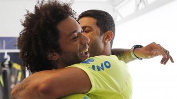 Дунга считает, что не пригласив в сборную Халка и Марсело, поступил справедливо