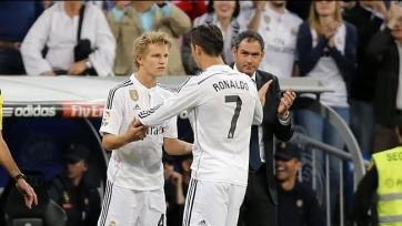 Криштиану Роналду в Кубке Испании не сыграет