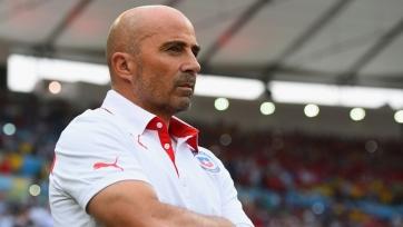 Сборная Чили может остаться без главного тренера
