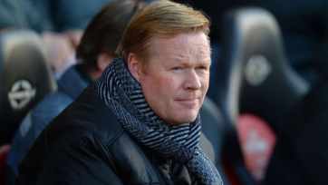 Куман: «Теперь обыграть «Ливерпуль» намного тяжелее»