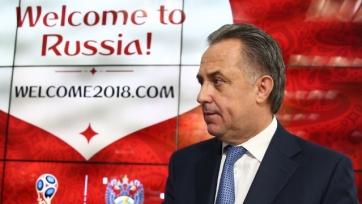 Мутко: «Чемпионат мира в России станет примирительным событием»