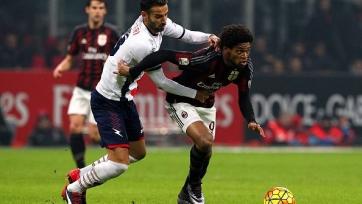 «Милан» не без приключений переиграл «Кротоне»