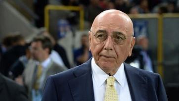 Галлиани: «Милан» соскучился по Лиге чемпионов»