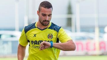 Вратарь «Вильярреала» Асенхо вернулся в строй