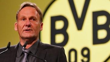 Ватцке: «Мы остались в хороших отношениях с Клоппом»