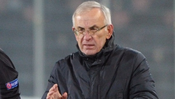 Гаджиев: «Выиграть можно у любой команды»