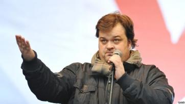 Уткин: «Про Широкова могу сказать только то, что ситуация меня крайне удивляет»