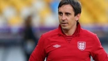 Официально: Гари Невилл — новый тренер «Валенсии»